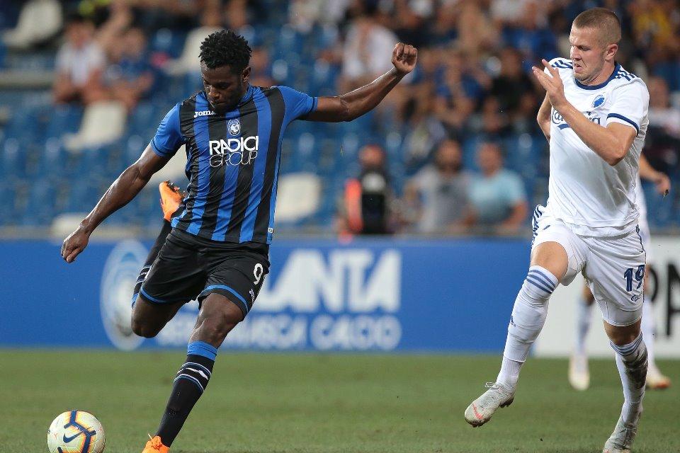 Zapata Inter Lukaku