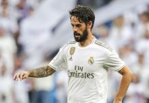 Isco Menepi, Badai Cedera Madrid Belum Usai!