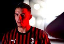 AC Milan Resmi Datangkan Wonderkid Alzajair