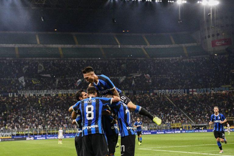 Untuk Dapatkan Hal Spesial, Skuat Inter Harus Berkeringat Sampai Akhir
