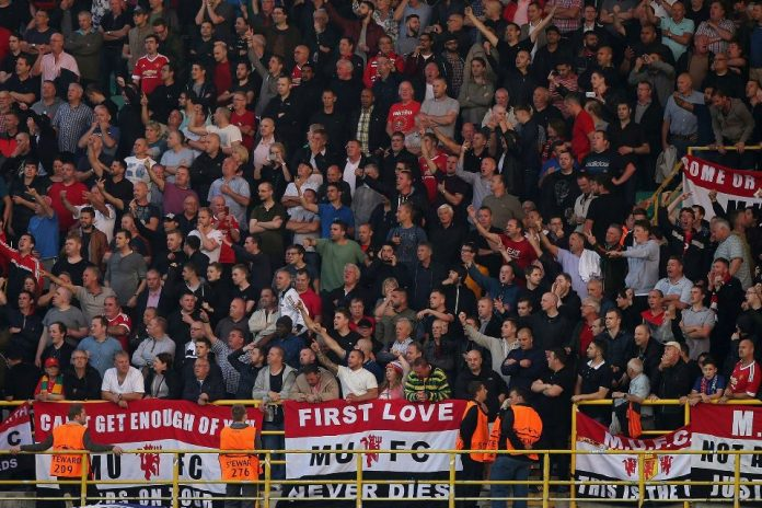 Jelang Bentrok Lawan MU, Pelatih Palace; Old Trafford Mengerikan