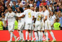 Jor-Joran di Bursa Transfer, Skuat Madrid Belum Juga Kompetitif