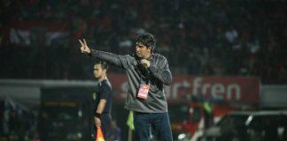 Juara Paruh Musim Tidak Berarti Apa-apa Bagi Bali United