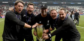 Juara UEFA Super Cup, Jurgen Klopp Catatkan Rekor, Apa Itu?
