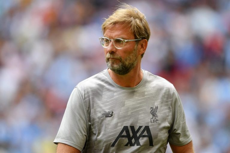 Klopp: Liverpool Akan Merengkuh Semua Gelar Musim Depan