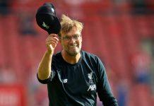 Andai Gagal Juara Liga Champions, Barca Bidik Jurgen Klopp