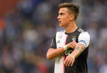 Juventus Telah Putuskan Nasib Dybala!