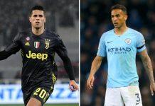 Juventus dan City Resmi Tukar Guling Danilo-Cancelo