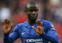 Kante Terancam Absen Pada Laga Chelsea Vs Liverpool
