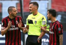 Kesalahan Milan Rekrut Leonardo Bonucci
