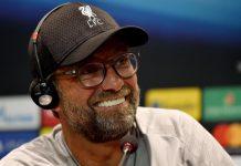 Klopp: Piala Super Eropa Tak Ada Hubungannya dengan Premier League