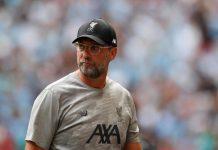 Klopp Galau Tentukan Line-up di Laga Perdana Premier League, Kenapa?