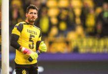 Kualitas Skuat Dortmund Merata, Roman Buerki Minta Aturan Pergantian Pemain Direvisi