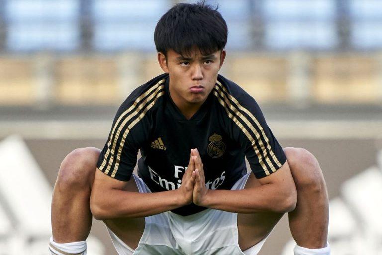 """Si """"Messi Jepang"""" Yakin Dapatkan Tempat di Real Madrid. Benarkah?"""
