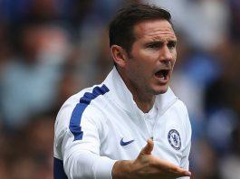 Lampard, Spesialis Imbang pada Debut di Stamford Brigde