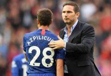 Debut di Liga Champions, Lampard Antusias