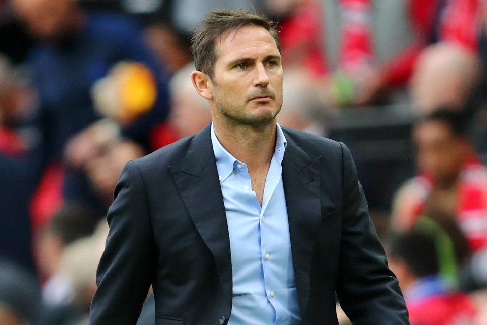 Jelang Final Piala Super Eropa, Lampard Bidik Kemenangan Perdana