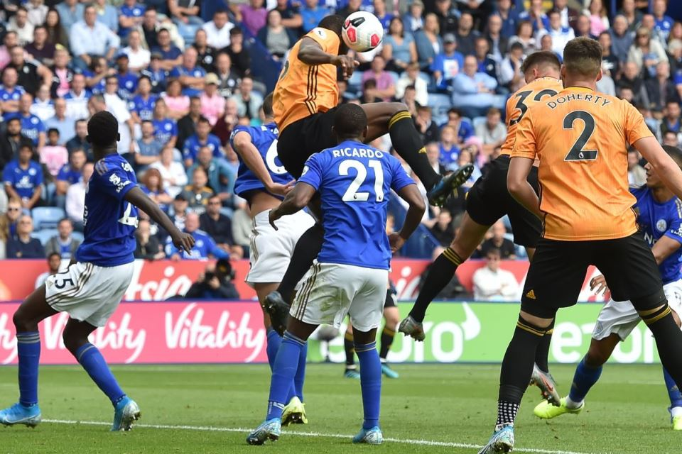 Leicester Vs Wolves