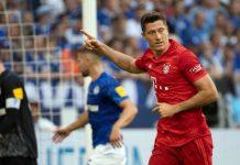 Mesin Gol Bayern Ingin Catatkan Rekor Pribadi