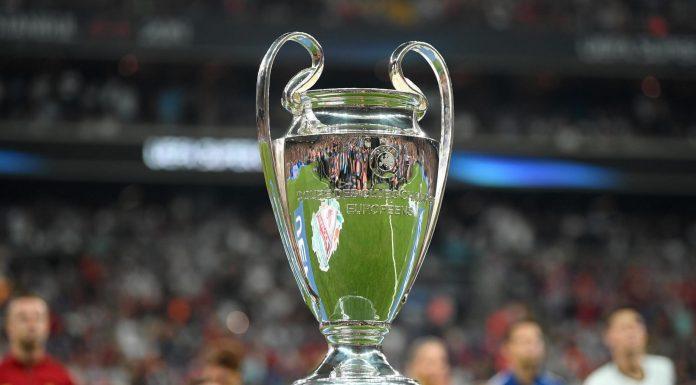 Ini Prediksi Beberapa Klub Raksasa Eropa yang Akan Juara Liga Champions!