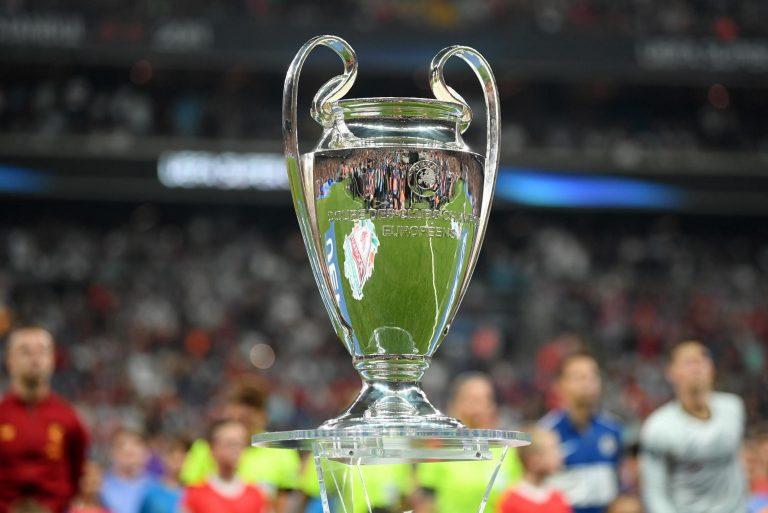 Siapa yang Pantas Lawan Liverpool dan Chelsea di Babak 16 Besar Liga Champions?