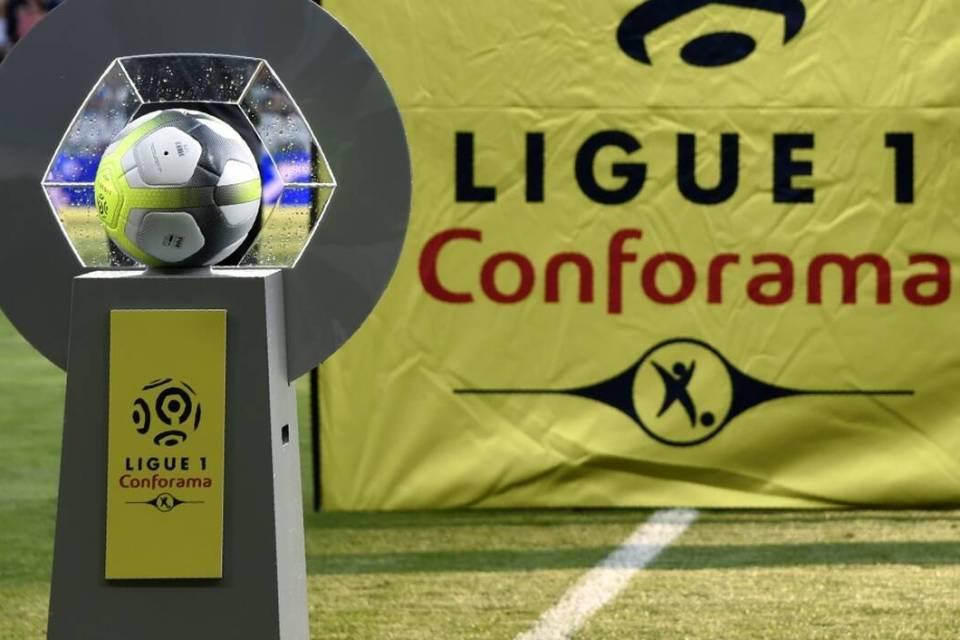 Hasil Ligue 1 Prancis Pekan Ke-19: AS Monaco Permak Lille