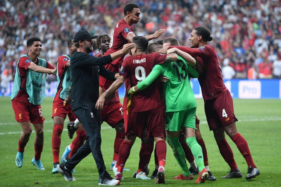 Hanya Satu yang Kurang dari Liverpool!