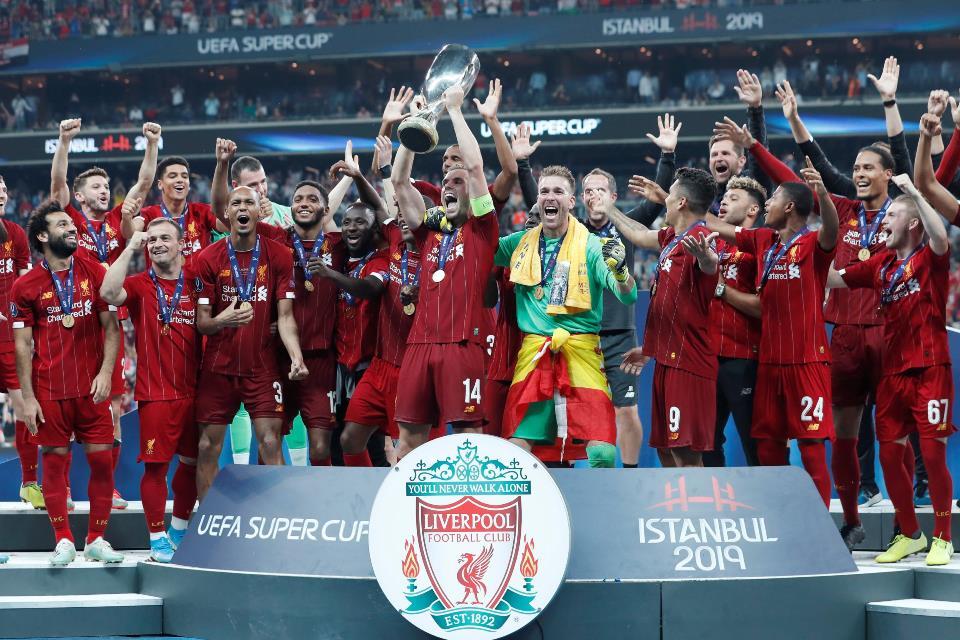 Liverpool Mulai Terbiasa Lakukan 'Fergie Time'