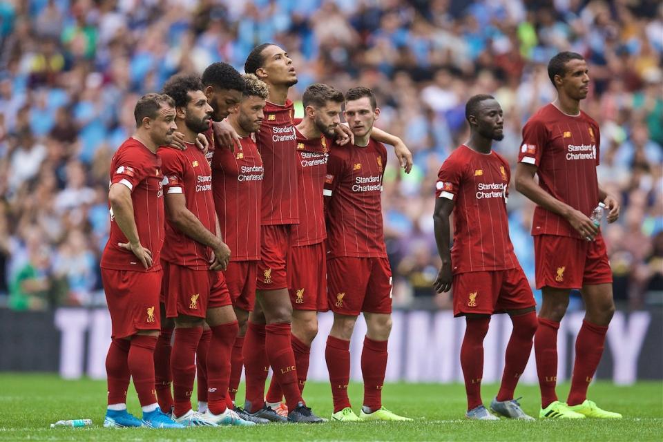 Minim Belanja Pemain, Liverpool Tetap Berambisi Buru Gelar Juara