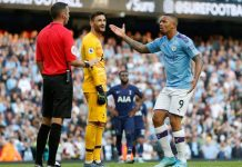 Kapten Tottenham Sempat Yakin Timnya Bakal Kalah