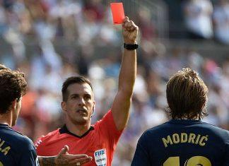 Celata Vigo dan Luka Modric Jadi Korban VAR!
