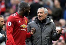 Lukaku Kepada Mourinho, Benci Tapi Cinta