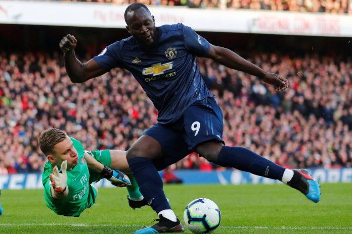 Kritik MU, Lukaku Sebut Nama Pogba hingga Alexis Sanchez