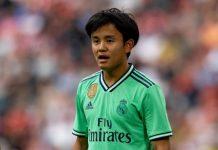 Madrid Resmi Pinjamkan Kubo Ke Real Mallorca