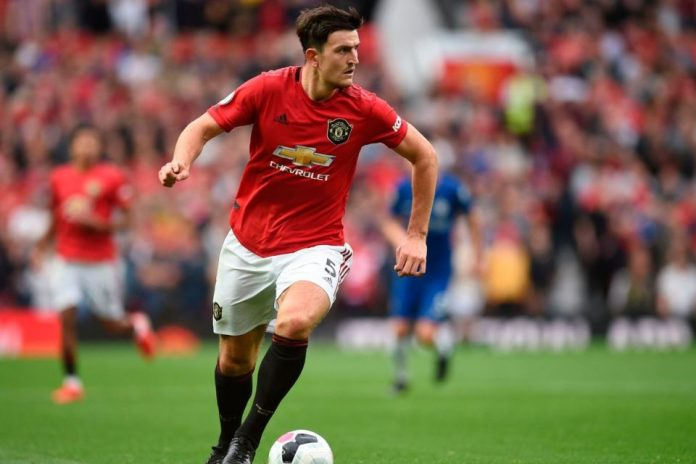 Bek Leicester Dukung Maguire Jadi Legenda Man United