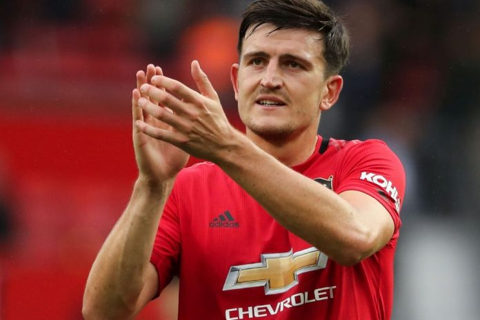Legenda Liverpool Puji Langkah United Datangkan Maguire