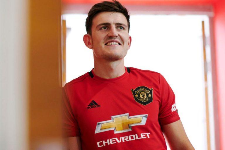 Maguire Yakin Bahwa Timnya Akan Berada di Big Four Liga Inggris
