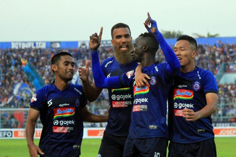 Hamka Hamzah Beri Peringatan Keras Kepada Semua Pemain Arema FC