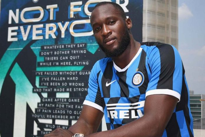 Lukaku Beberkan Alasannya Gabung Inter Milan