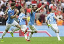 Lawan Liverpool, City Tampil Masih Dengan Rasa Takut, Kenapa?