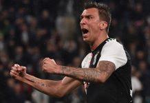 Batal Gabung United, Mario Mandzukic Balik Arah ke Jerman?