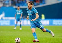 Alasan Pedas di Balik Keenganan Marchisio Bergabung Jiagsu Suning