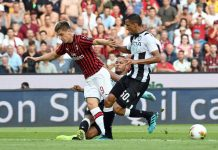 Marco Giampaolo Kecewa Dengan Hasil Milan