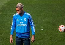 Ronaldo Desak Juve Boyong Pemain Madrid yang Tak Terpakai