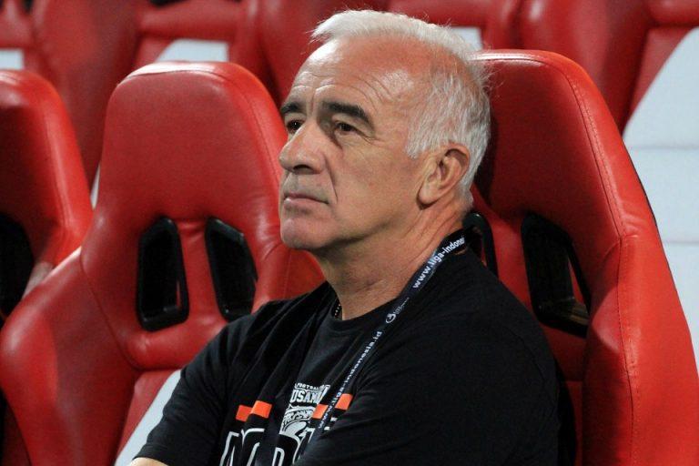 Lawan PSIS Semarang, Borneo FC Isyaratkan Lakukan Rotasi Pemain