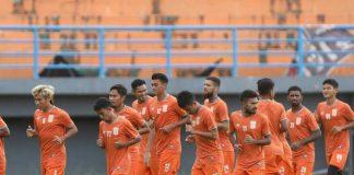 Mario Gomez Buka Kesempatan Pemain Muda Borneo FC Tembus Tim Utama