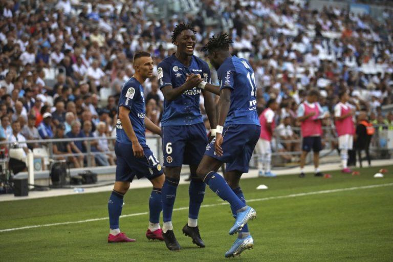 Hasil Mengejutkan di Pekan Pembuka Ligue 1