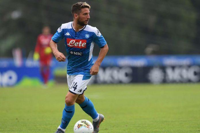 Bintang Napoli Ingin Timnya Segera Datangkan Pemain Baru