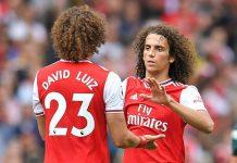 Arsenal Siap Perpanjang Kontrak Youngster Andalannya
