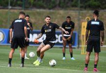 Ini Alasan Icardi Akan Bertahan di Inter Milan!